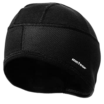 Bike Wear Universal SO Thermo Helmet Cap Winter Cycling Bicycle Cap Outdoor