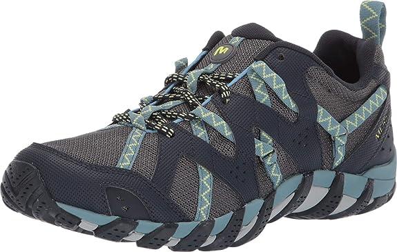Merrell Waterpro Maipo 2, Zapatillas Impermeables para Mujer: Amazon.es: Zapatos y complementos