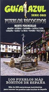 Pueblos Mas Bonitos De España, Los: Amazon.es: Palmer, Hugh: Libros