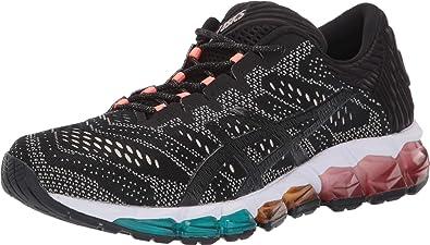 ASICS Gel-Quantum 360 5 JCQ Zapatillas de running para mujer: Amazon.es: Zapatos y complementos