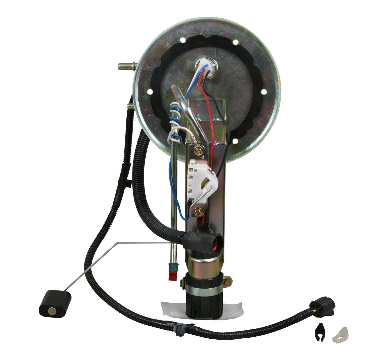 Airtex E2272s Fuel Pump Sender Assembly Automotive Ford Sending Unit Wiring