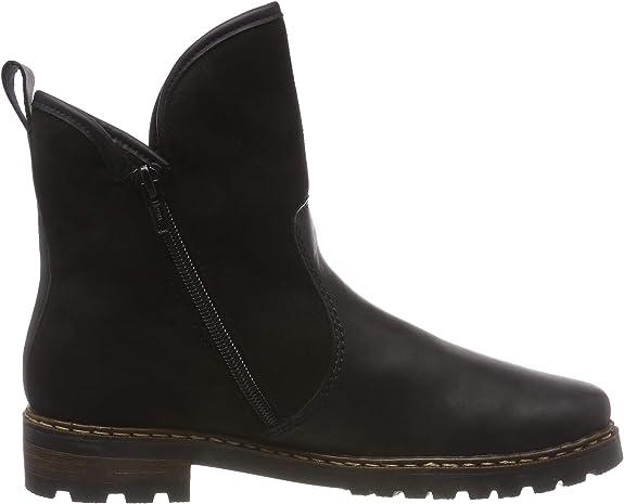 Rieker Damen Z3960 Stiefeletten: : Schuhe & Handtaschen 1lARp