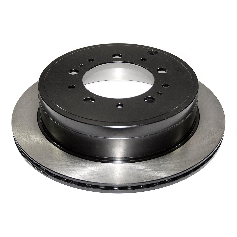 DuraGo BR90033802 Rear Vented Disc Premium Electrophoretic Brake Rotor