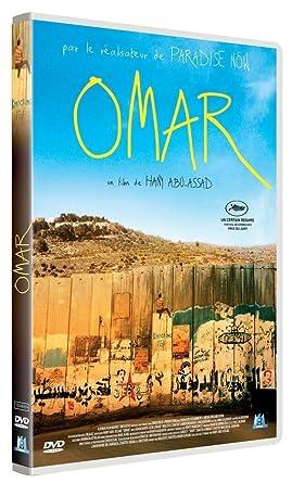 Amazon com: Omar: Adam Bakri, Waleed Zuaiter, Leem Lubany