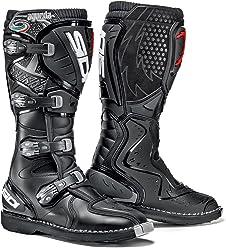 Sidi Agueda Boots (11/45, Black)