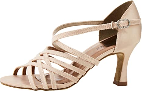 So Danca Womens Bl162 Ballroom /& Latin Shoes
