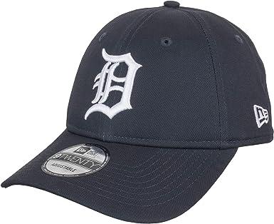 ESSENTIAL PACKABLE CAP NAVY DETROIT TIGERS NEW ERA 9TWENTY
