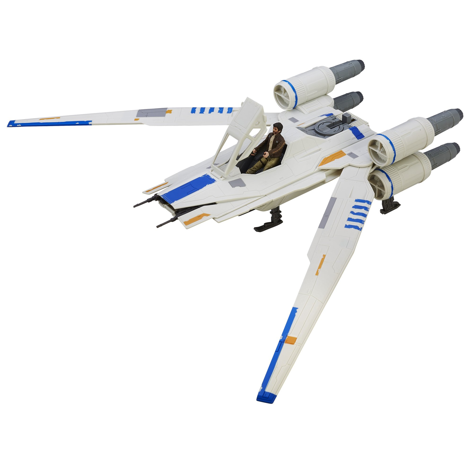 Star Wars: Rogue One Rebel U-Wing Fighter by Star Wars (Image #3)