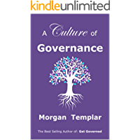 A Culture of Governance