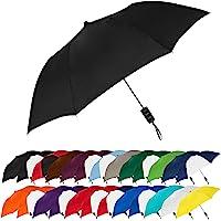 STROMBERGBRAND UMBRELLAS Popular Style Automatic Open Small Light Weight Portable Compact Travel Folding Umbrella