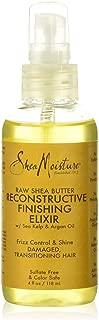 product image for Shea Moisture Raw Shea Butter Reconstructive Finishing Elixir 4 Oz
