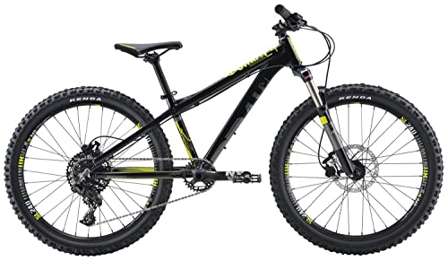 Diamondback Bicycles Sync'r 24 Kid's Mountain Bike Review