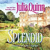 Splendid: Library Edition (Avon Historical Romance)