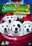 Disney Santa Paws 2 - The Santa Pups [DVD]