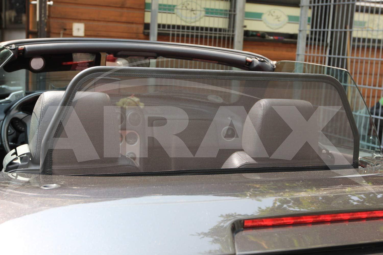 airax coupe-vent pour A L F A Spider 916 Fermeture
