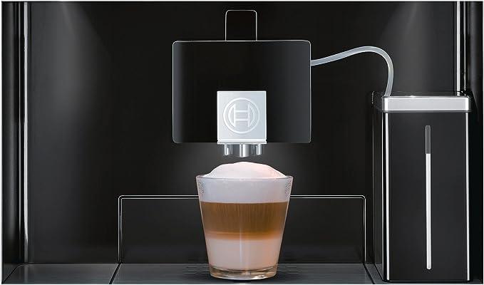 Bosch - Cafetera Encastre Partner Tcc78K751, Espresso, 1300W, 2 ...