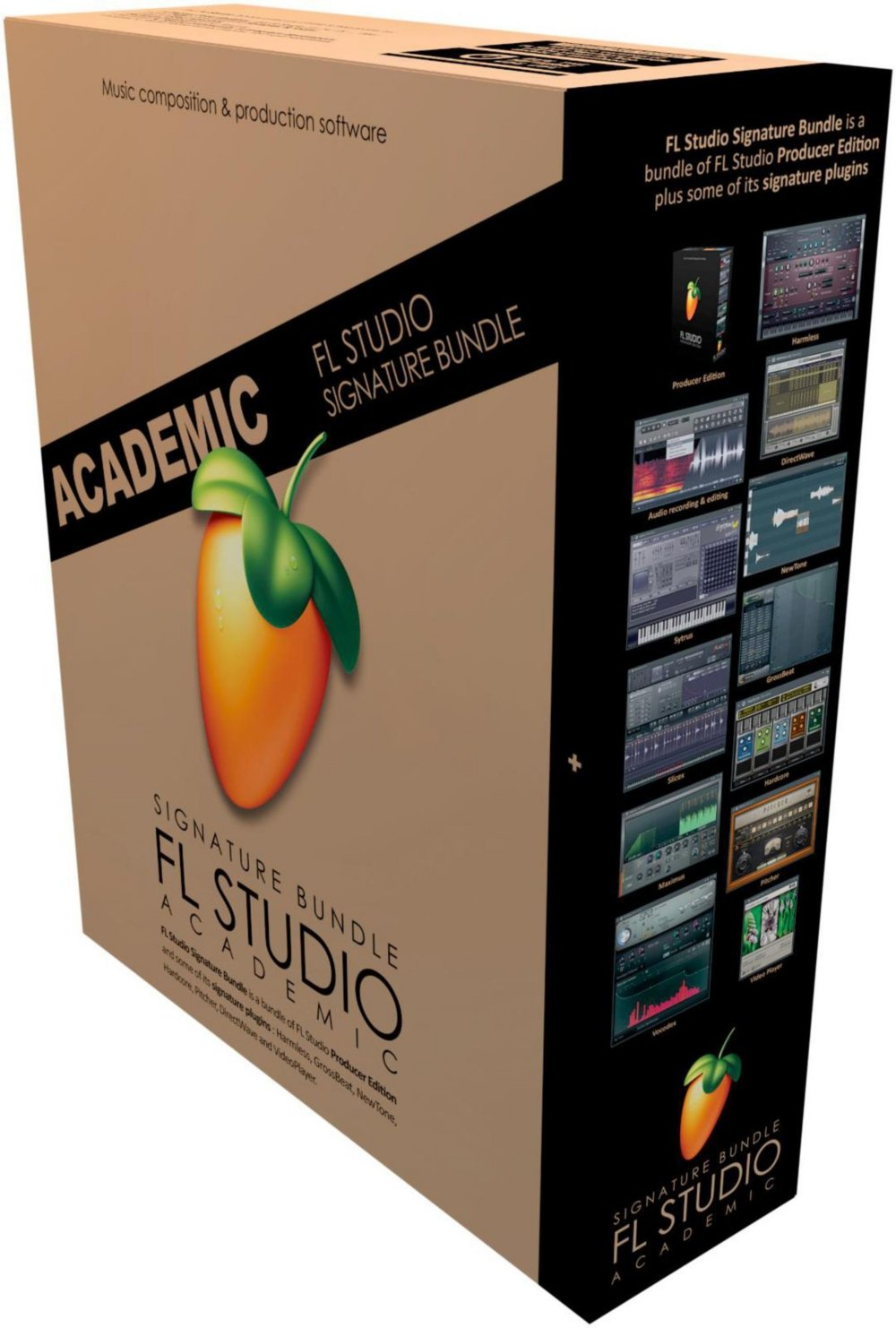 Image Line FL Studio Signature - Academic Edition by Image-Line (Image #3)