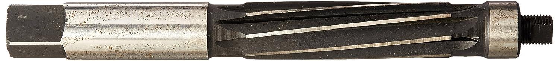 Drill America 5//16 High Speed Steel Straight Flute Hand Reamer DWR Series