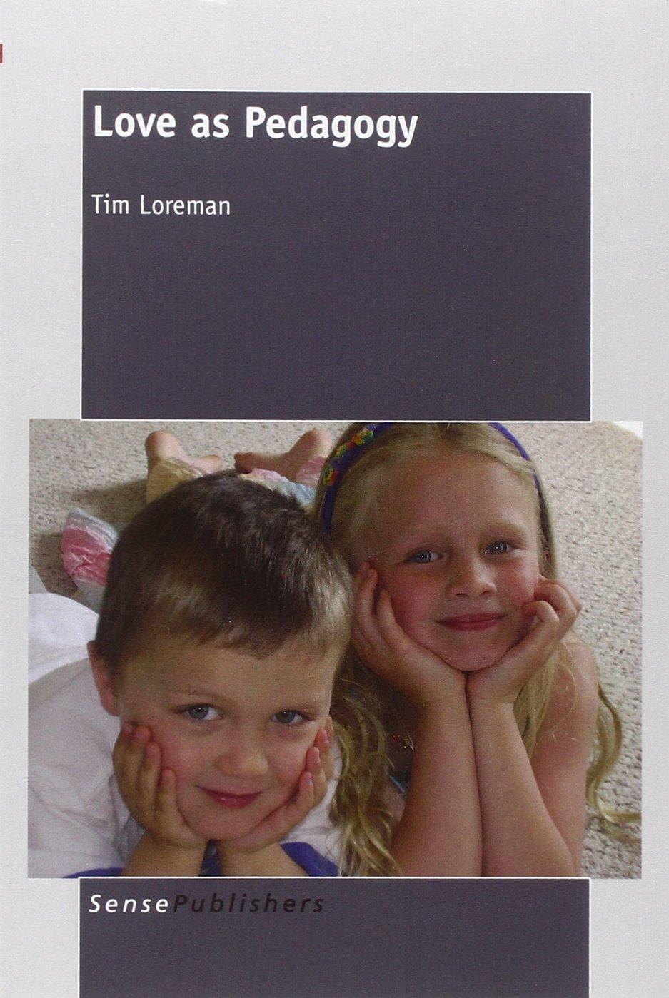 Download Love as Pedagogy PDF