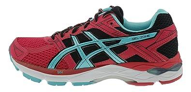 ASICS Damen Sportschuhe Gel Zone, Groesse:37.0: Amazon.de: Schuhe ...