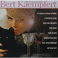The Collection: Bert Kaempfert And His Orchestra (CD)