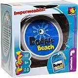 Asmodee Dobble Beach Gioco da Tavolo, Colore Azzurro, DOBBEAC01IT