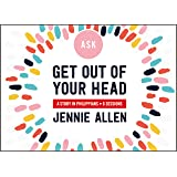 Get Out of Your Head Conversation Card Deck: A Study in Philippians