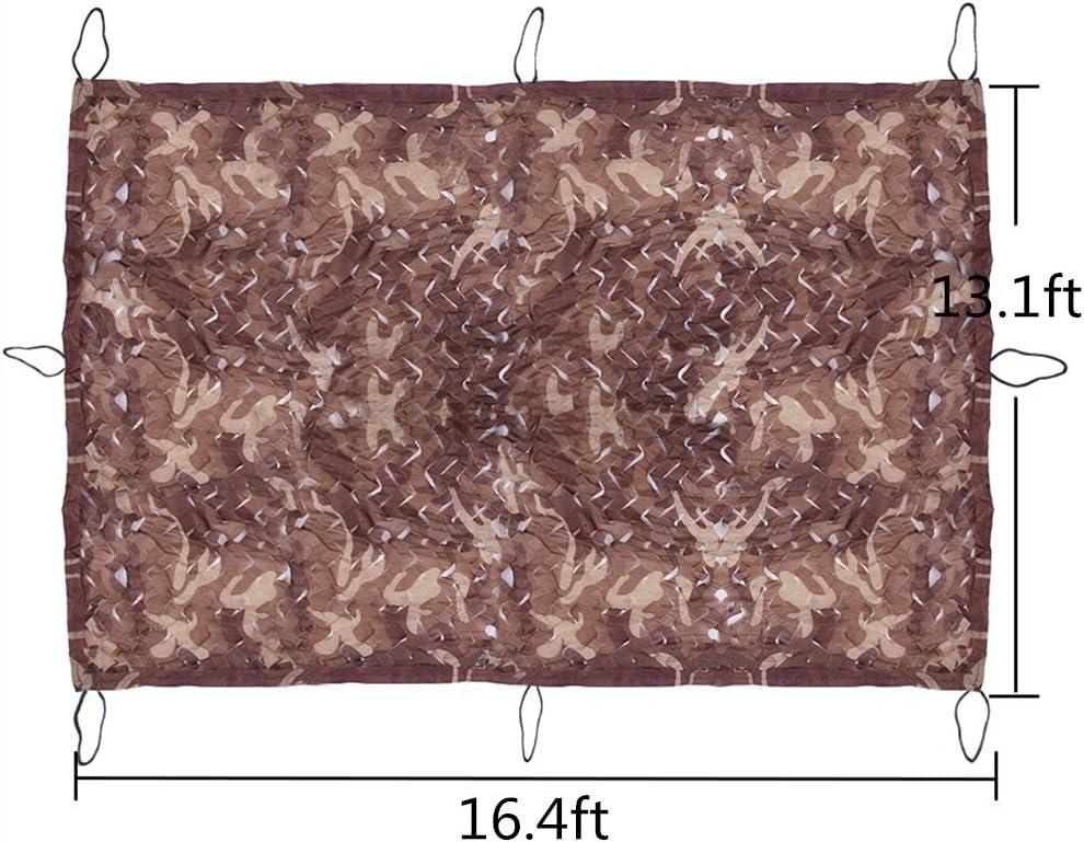 Filet de camouflage militaire Pour le campement la chasse Pare-soleil 5/x 4/m