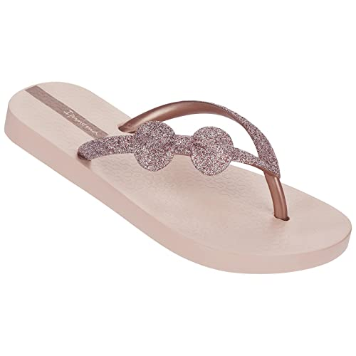 7c769f96 Ipanema - Sandalias para niña, Color Rosa, Talla 33/34: Amazon.es ...