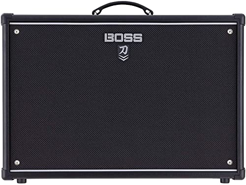 Boss Katana-100/212 MkII 2x12 100-watt Combo Amp