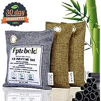 Ambientador Natural y Purificación de Aire 3 Pack,Bambú