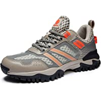 Eagsouni Men's Women's Cross Training Shoe Fitness Sneakers