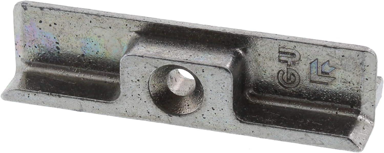 Gu Schlie/ßblech Schlie/ßplatte E14339 E-14339-00-0-1