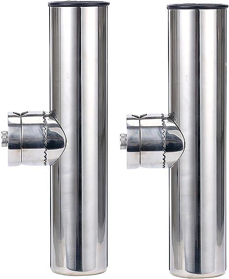 316 Acciaio Inox 25mm Round Bar x 2 metri di lunghezza