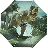 Paraguas para Niños Dinosaurio: Amazon.es: Equipaje