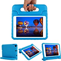 Cam-Ulata Kids' Case for iPad mini 4 / mini 5 (Blue)