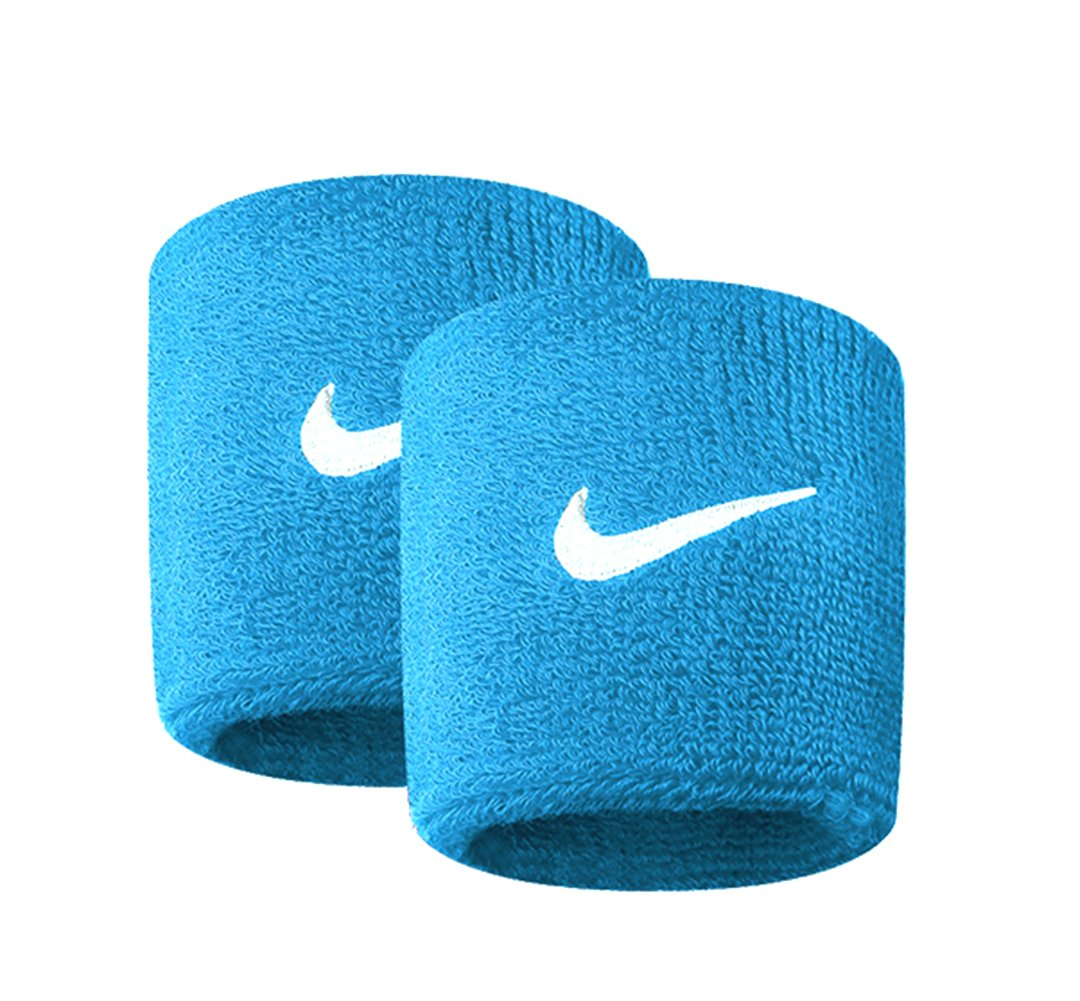 NIKE Swoosh Wristbands by Nike (Image #2)