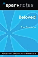 Beloved (SparkNotes Literature Guide) (SparkNotes Literature Guide Series) Kindle Edition