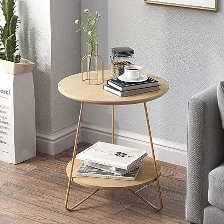 Mesa de centro salon Pequeña mesa de centro simple de la sala ...