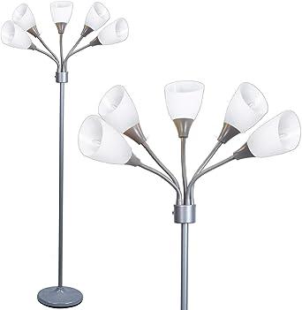 Floor Standing Lamp Kesho Wazo