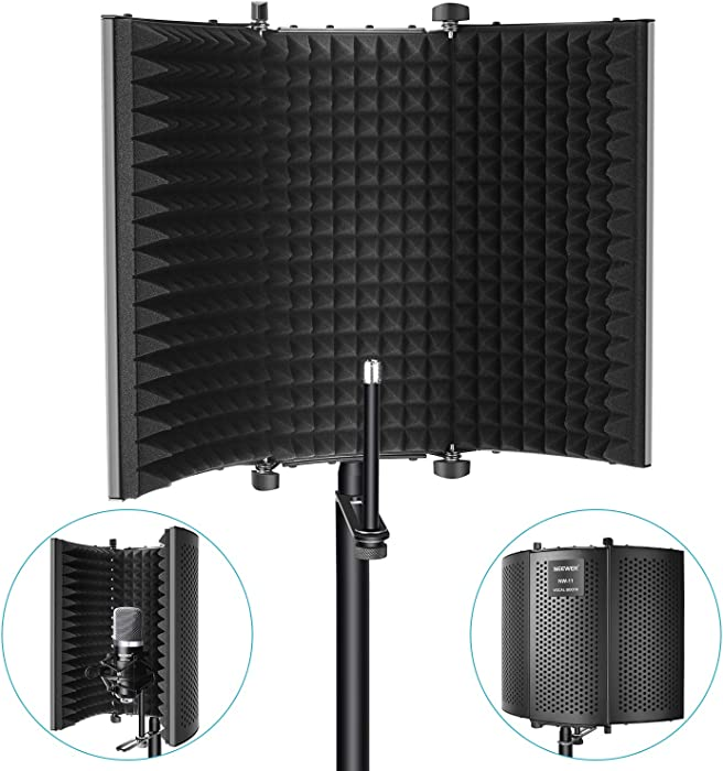The Best Home Recording Mic Stand