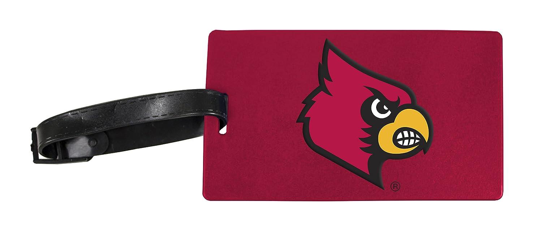 Louisville Cardinals荷物タグ2 - Pack   B01MF555Z7