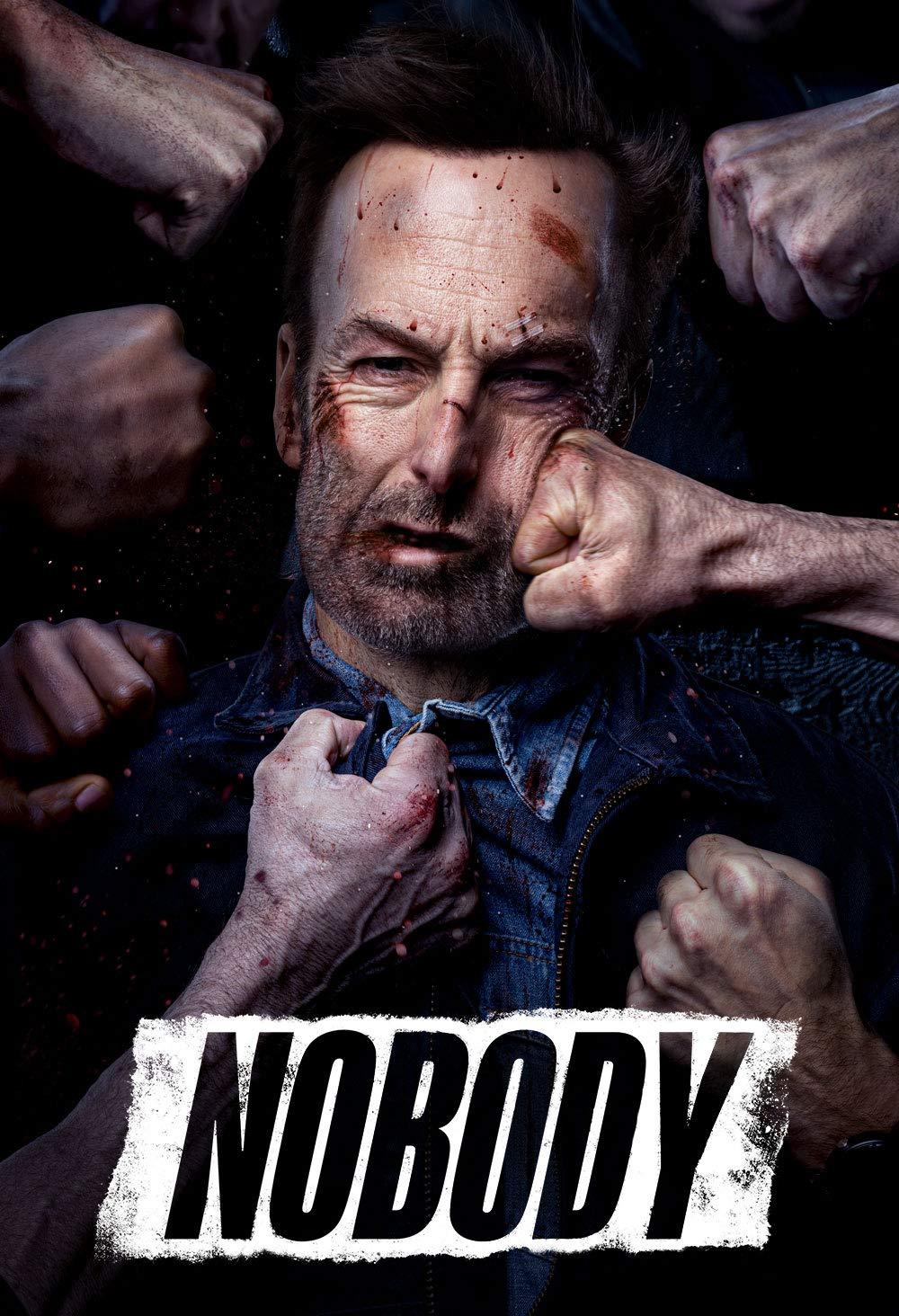 Nobody-(DVD)