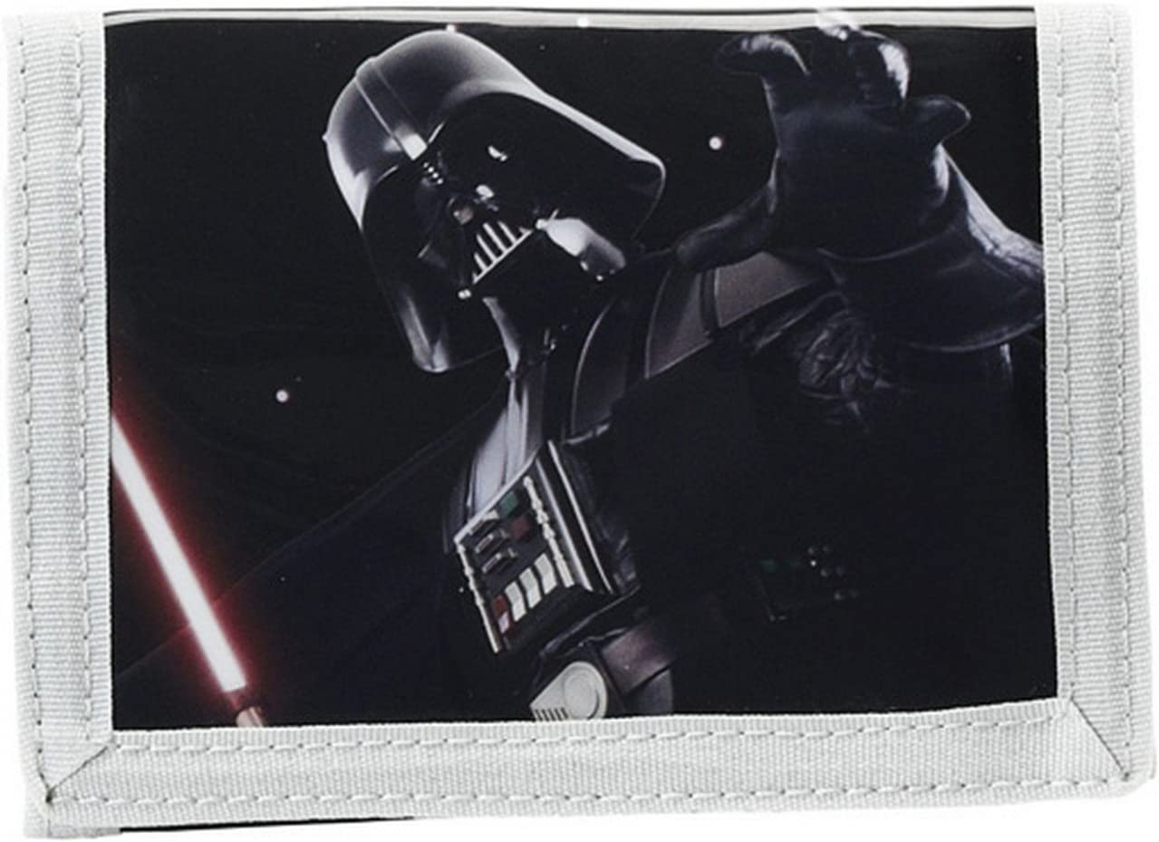 Star Wars Billetera SAFTA 811501036