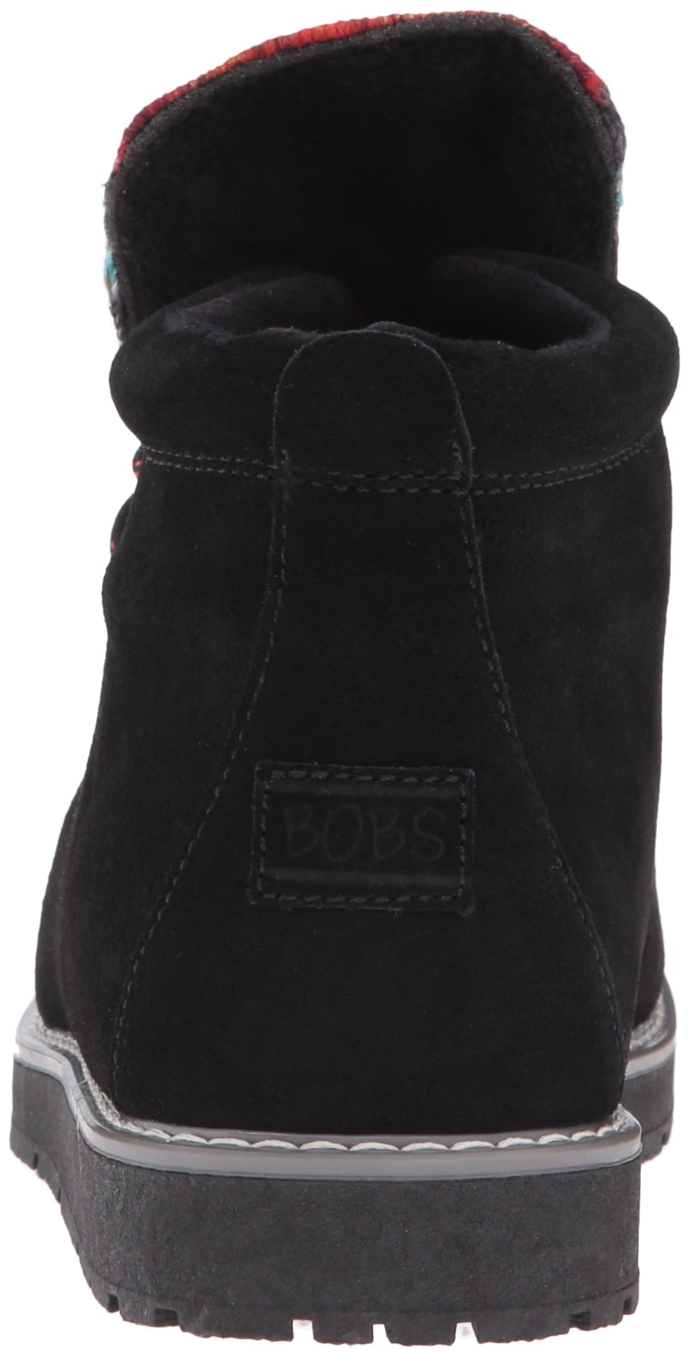 538304e1ada19 Skechers BOBS Women's Bobs Alpine-S'Mores Ankle Bootie