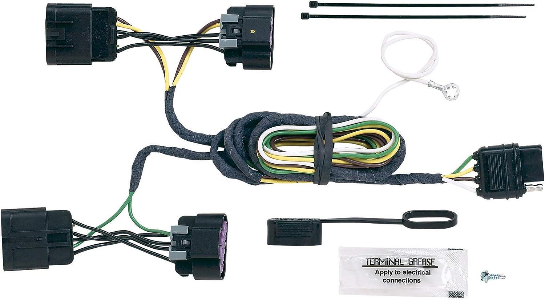Hopkins 41375 Plug-In Simple Vehicle Wiring Kit