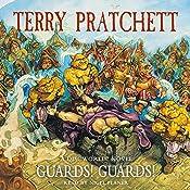 Guards! Guards!: Discworld, Book 8 | Terry Pratchett