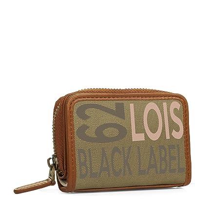 Lois Bismarck, Cartera Mujeres, KAKI, Large: Lois: Amazon.es ...