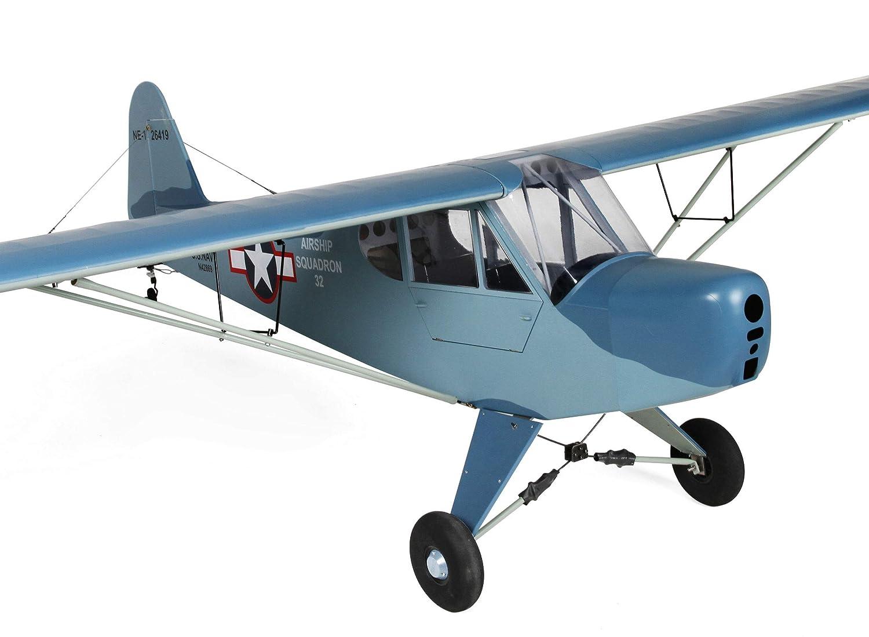 Amazon.com: HobbyKing H-King NE-1 Navy Cub - Cachorro de ...