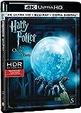 Harry Potter Y La Orden Del Fénix (4K Ultra HD + Blu-ray + Copia Digital) [Blu-ray]